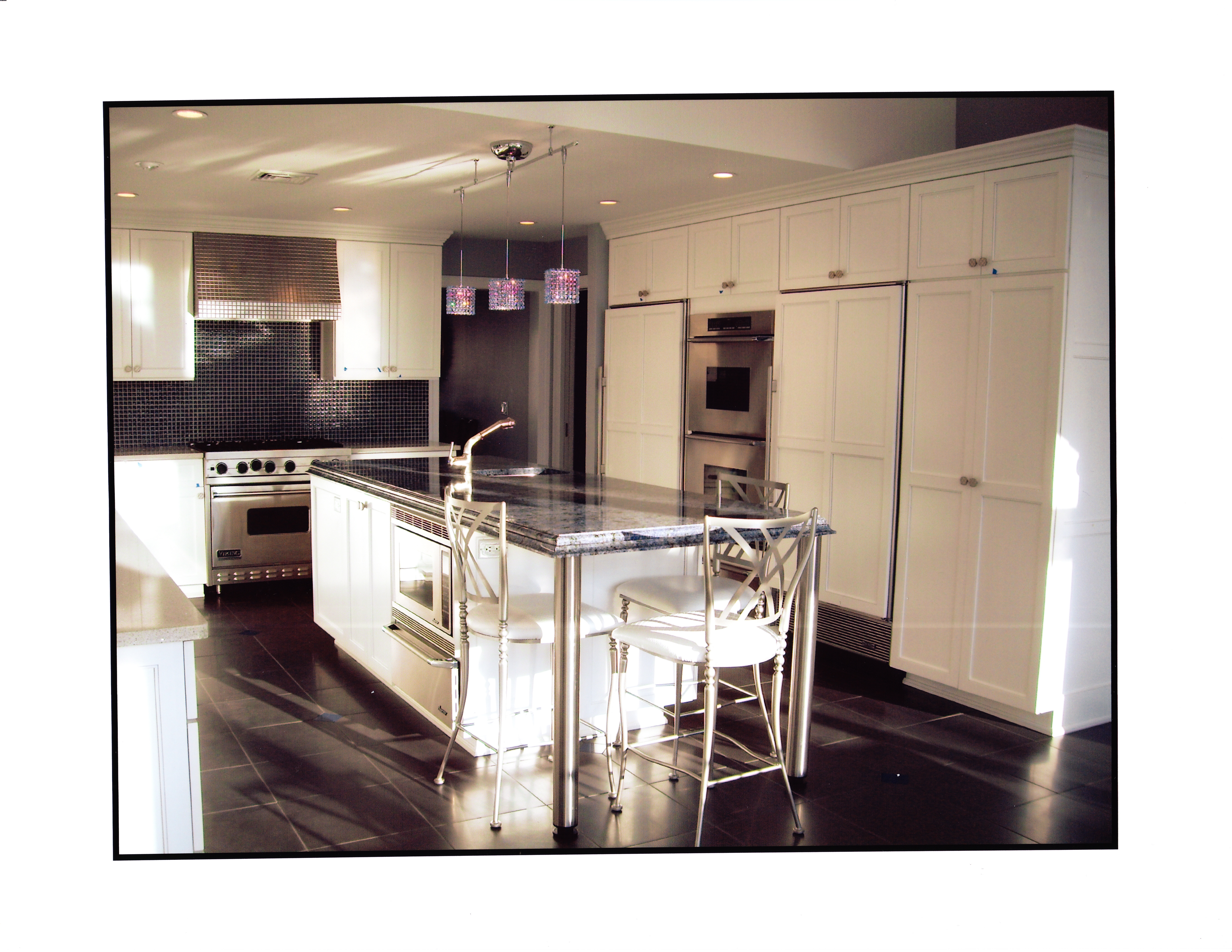 New Jersey Kitchen Cabinets Kitchens To Die For By Joe Shadel General Contracting Llc Home