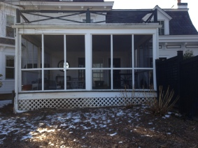 Screened Porch | Home Improvement Contractors | New Vernon, NJ